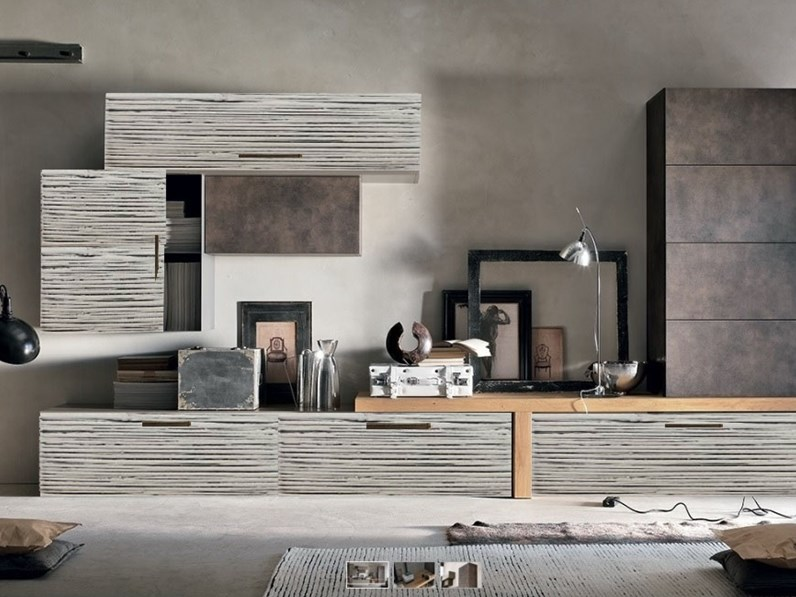 Beautiful Offerte Soggiorni Moderni Contemporary - Design Trends ...