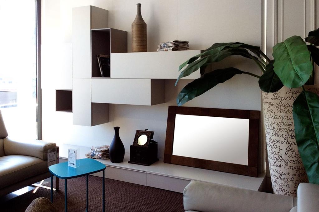 Soggiorni moderni lops gallery soggiorni moderni outlet for Soggiorni moderni prezzi
