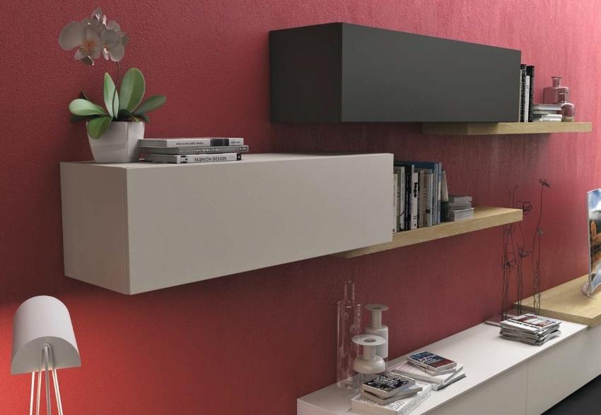 Soggiorno Minimal Moderno ~ Idee per il design della casa