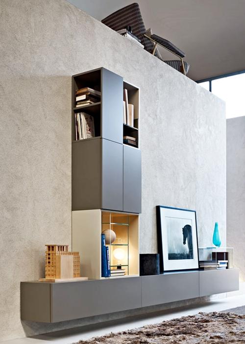 Molteni Mobili Soggiorno ~ La Migliore Scelta di Casa e Interior Design
