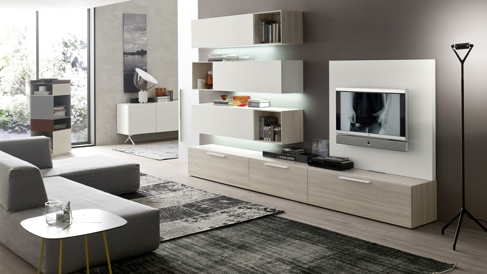 Stunning Soprammobili Per Camera Da Letto Contemporary - Home ...