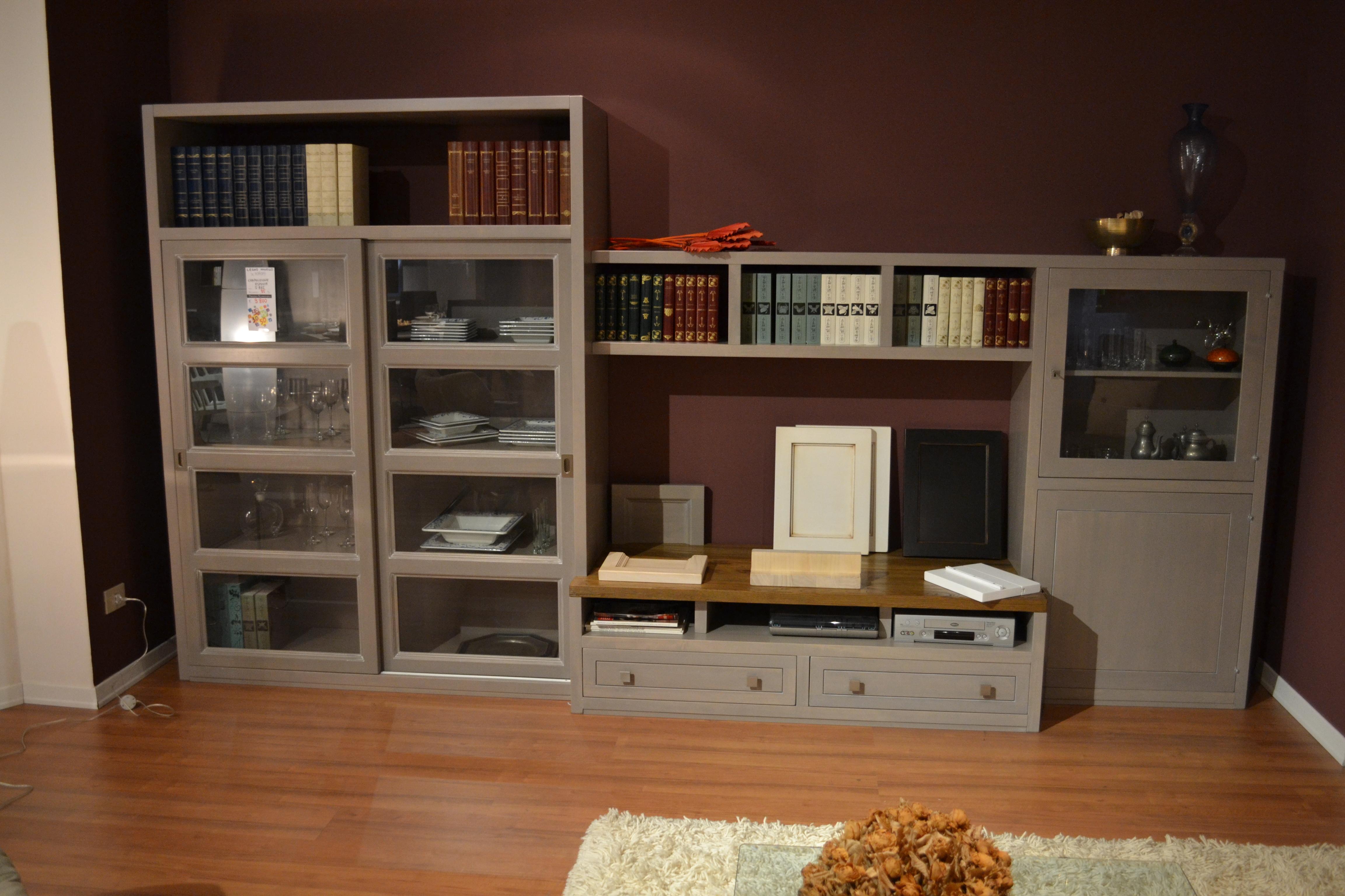 Awesome mobili tinello soggiorno gallery idee - Idee mobili soggiorno ...