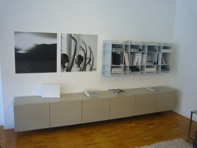 Awesome Soggiorno Poliform Pictures - Design and Ideas - novosibirsk.us