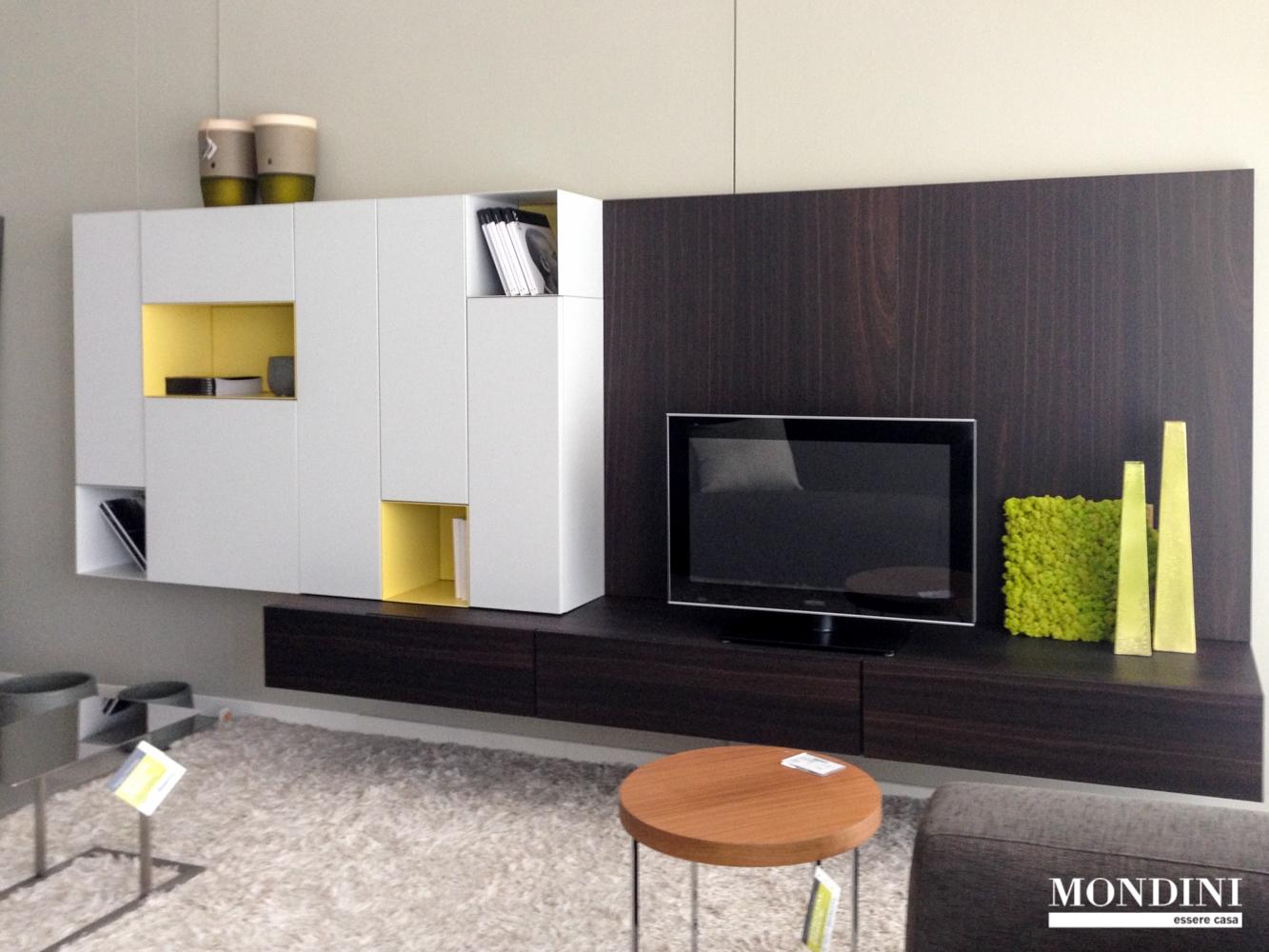 Best Soggiorni Poliform Gallery - Idee Arredamento Casa & Interior ...