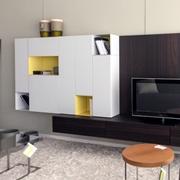 Beautiful Poliform Soggiorni Photos - Home Design Inspiration ...