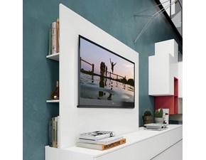 soggiorno porta tv living spagnol
