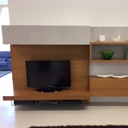 Sogg. Presotto mod. Oasys System vista frontale