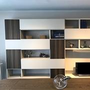 Outlet soggiorni offerte soggiorni online a prezzi scontati - Presotto parete attrezzata ...