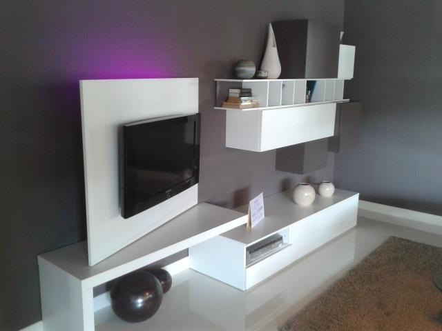 Stunning Mobili Componibili Per Soggiorno Images - Design and Ideas ...
