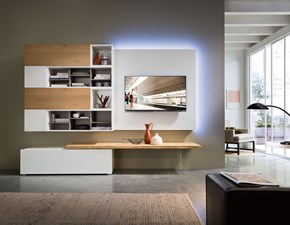Mobili In Rovere Naturale. Cheap Mobile Bagno Rovere Naturale With ...