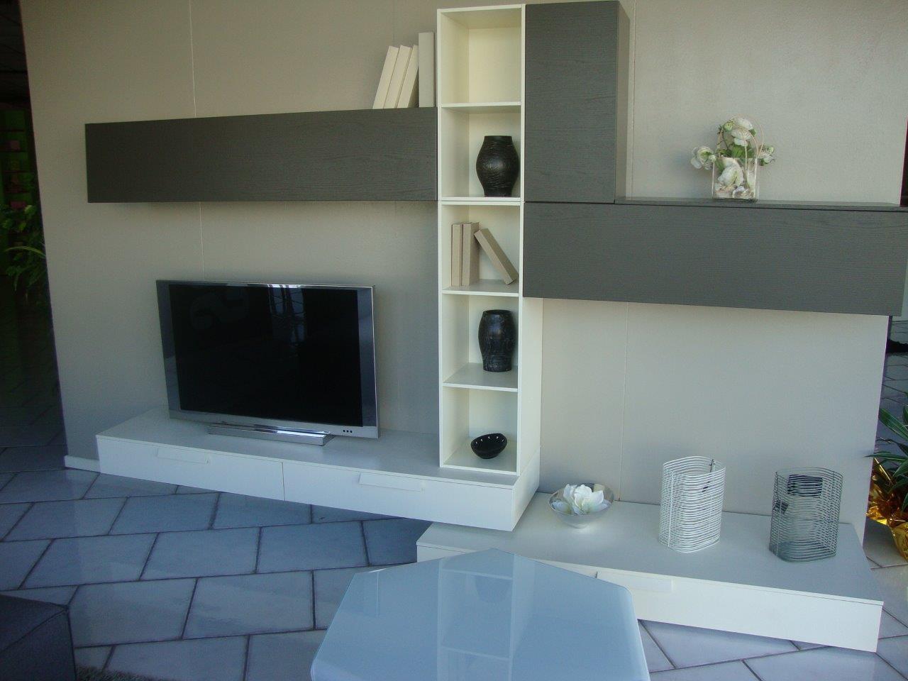 soggiorno moderno sangiacomo - non solo mobili: cucina, soggiorno .... soggiorno lampo ...