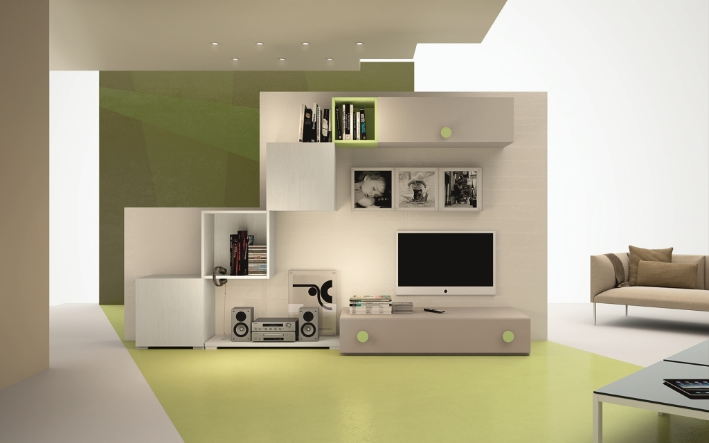 Soggiorno mobile porta TV Mottes Mobili - Soggiorni a prezzi scontati