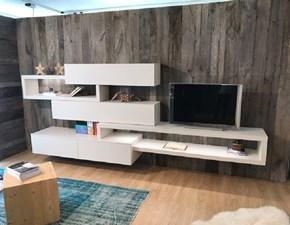 Mobile soggiorno Living System Lampo