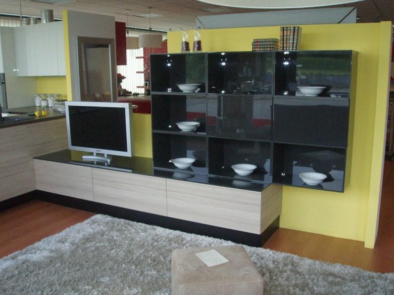 Stunning Parete Attrezzata Scavolini Contemporary - Home Design ...
