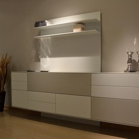 Mobile Soggiorno Sospeso ~ Idee per il design della casa