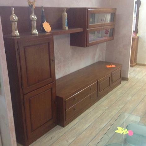 Soggiorno stile soggiorni a prezzi scontati - Santarossa mobili prezzi ...