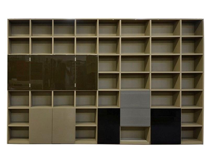 Soggiorno tisettanta libreria metropolis librerie for Tisettanta outlet