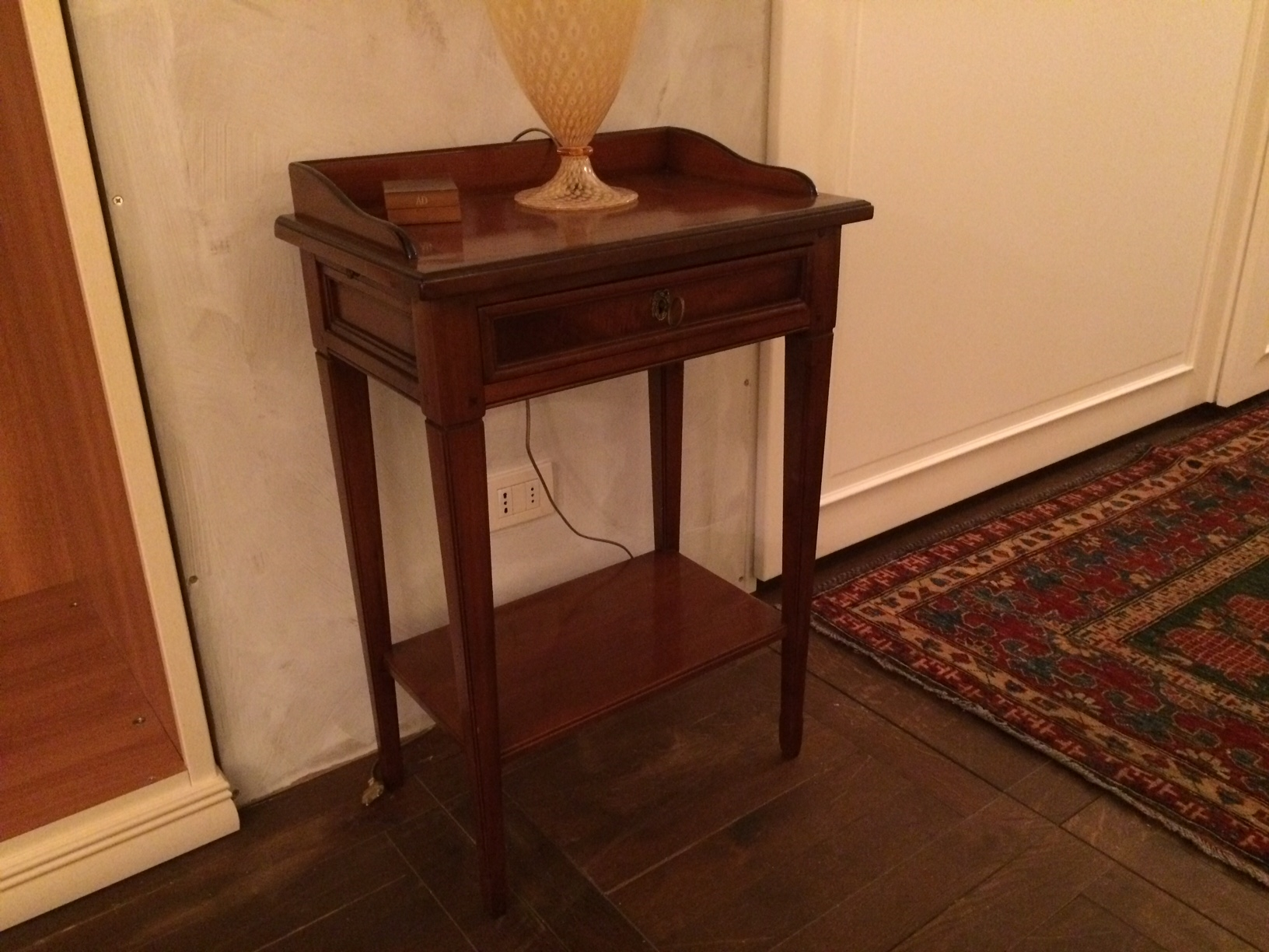 Tavolini da salotto grande arredo in sconto soggiorni a - Mobili per ingresso classici ...