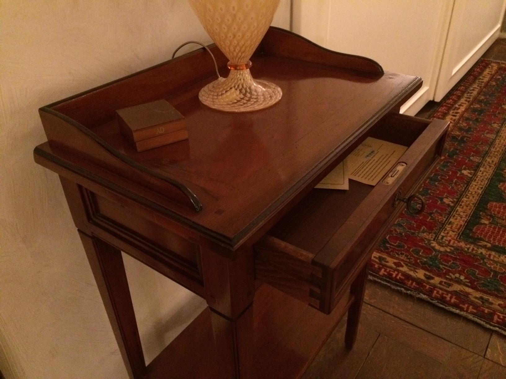 Tavolini Soggiorno Ciliegio : Tavolini da salotto grande arredo in sconto soggiorni a