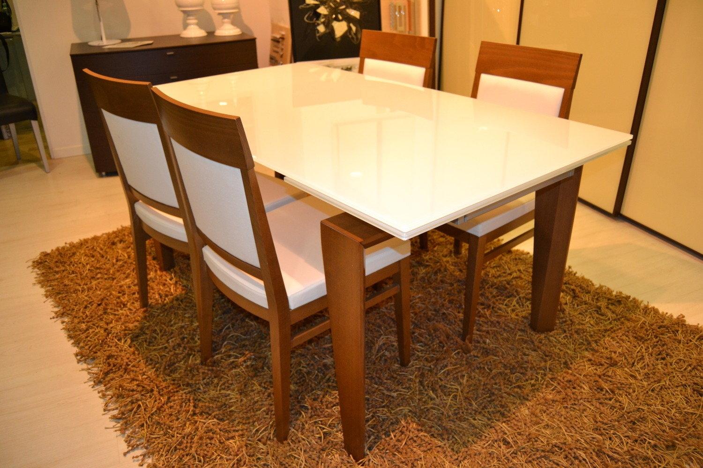 Tavolo friulsedie t90 sedie soggiorni a prezzi scontati for Outlet sedie roma
