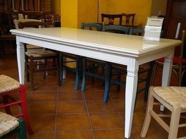 Tavolo santarossa bellary soggiorni a prezzi scontati - Santarossa mobili prezzi ...