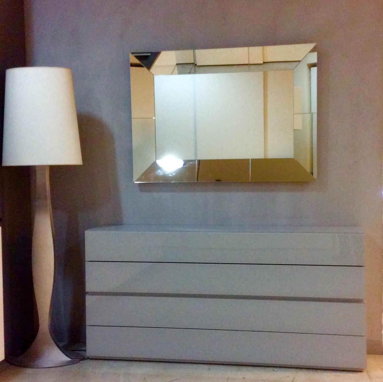 Soggiorno veneran modulo vetro mobili ingresso design - Mobili per ingresso classici ...