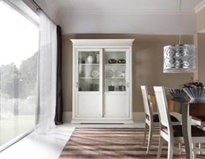 soggiorno in legno shabby chic personalizzabile la finitura