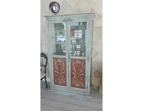 Vetrinetta A52 vetrina Artigianale in stile classico a prezzo scontato