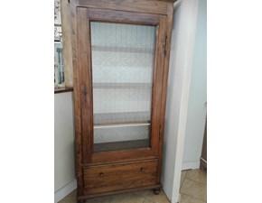 Vetrinetta Artigianale in legno 405 a prezzo Outlet