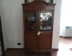 Vetrinetta Artigianale in legno a prezzo Outlet