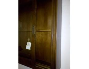 Vetrinetta Bamar in legno Amuro a prezzo scontato