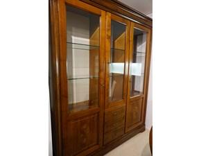 Vetrinetta Carlo x Cantiero in legno in Offerta Outlet