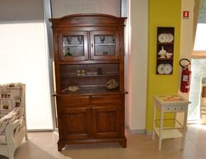 Vetrinetta Creazioni artistiche fiorentine in legno a prezzo Outlet