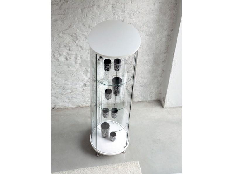 Vetrinetta Goccia Unico italia in vetro in Offerta Outlet