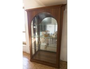 Vetrinetta in legno stile classico Bizzarri Angela bizzarri