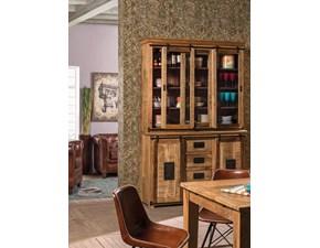 Vetrine E Alzate Moderne Design.Outlet Soggiorni Vetrinette Sconti Fino Al 70