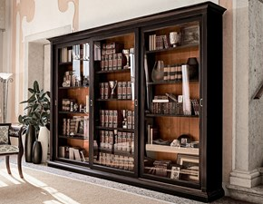 Vetrinetta-libreria Selena Tonin Casa