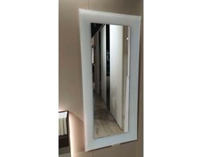 Specchio design J & j luxory di Artigianale a prezzo scontato