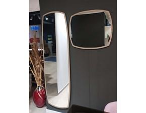 Specchio Match di Calligaris in stile design SCONTATO