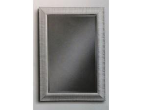 Specchio Specchiera con vetro molato di Mottes selection in stile classico SCONTATO