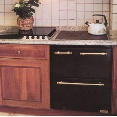 Stufa a legna per cucina in offerta - Stufe a prezzi scontati
