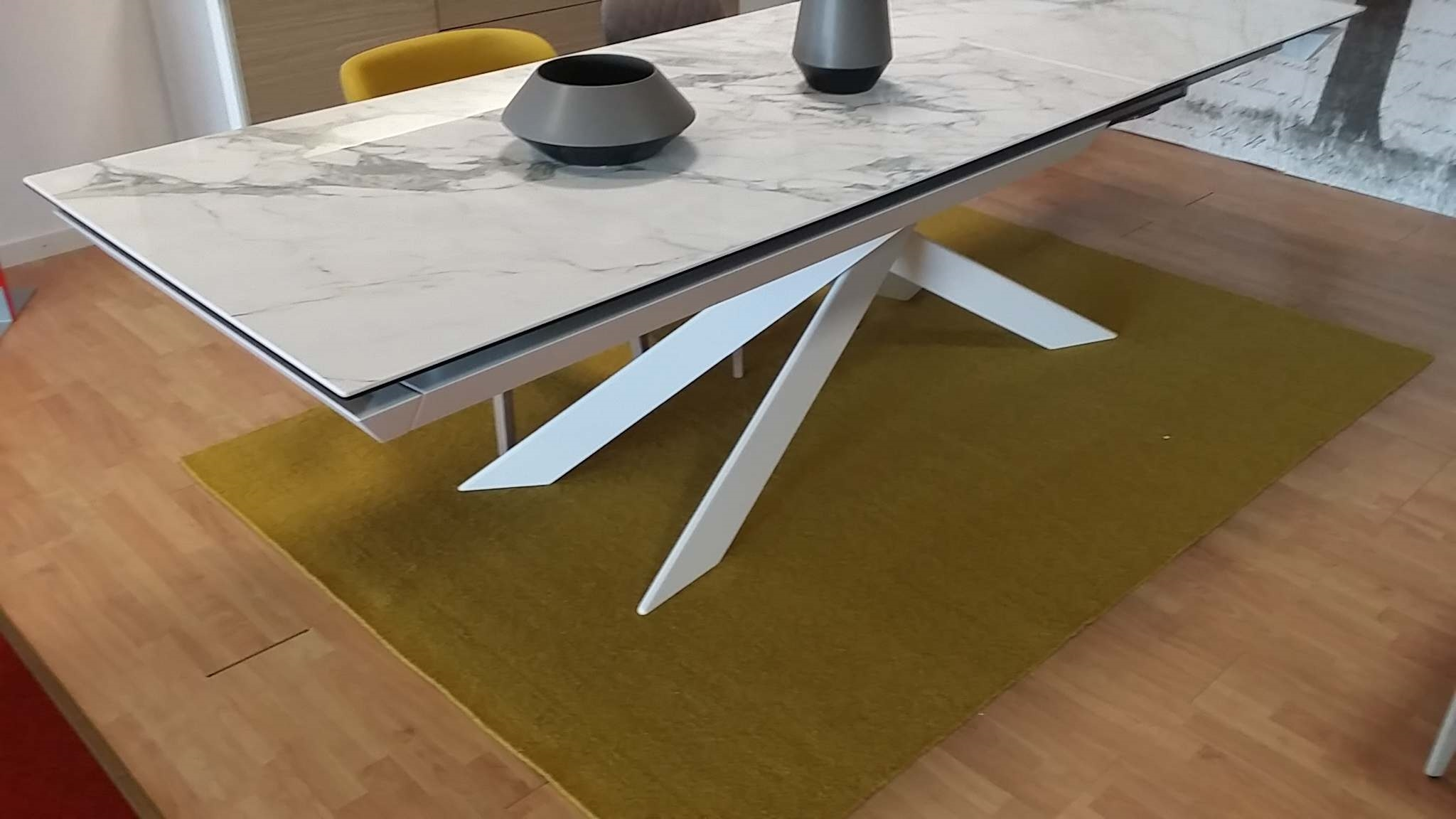 Calligaris tappeti outlet idee per la casa for Outlet del mobile torino