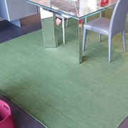 Outlet Tappeto Calligaris Very flat verde