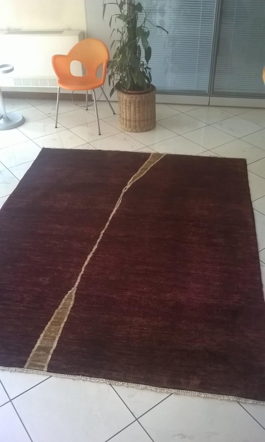 Sartori tappeti tappeto fenice scontato del 75 for Sartori tappeti