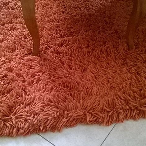 Tappeto in lana colorato scontatissimo tappeti a prezzi scontati - Tappeti in lana moderni ...