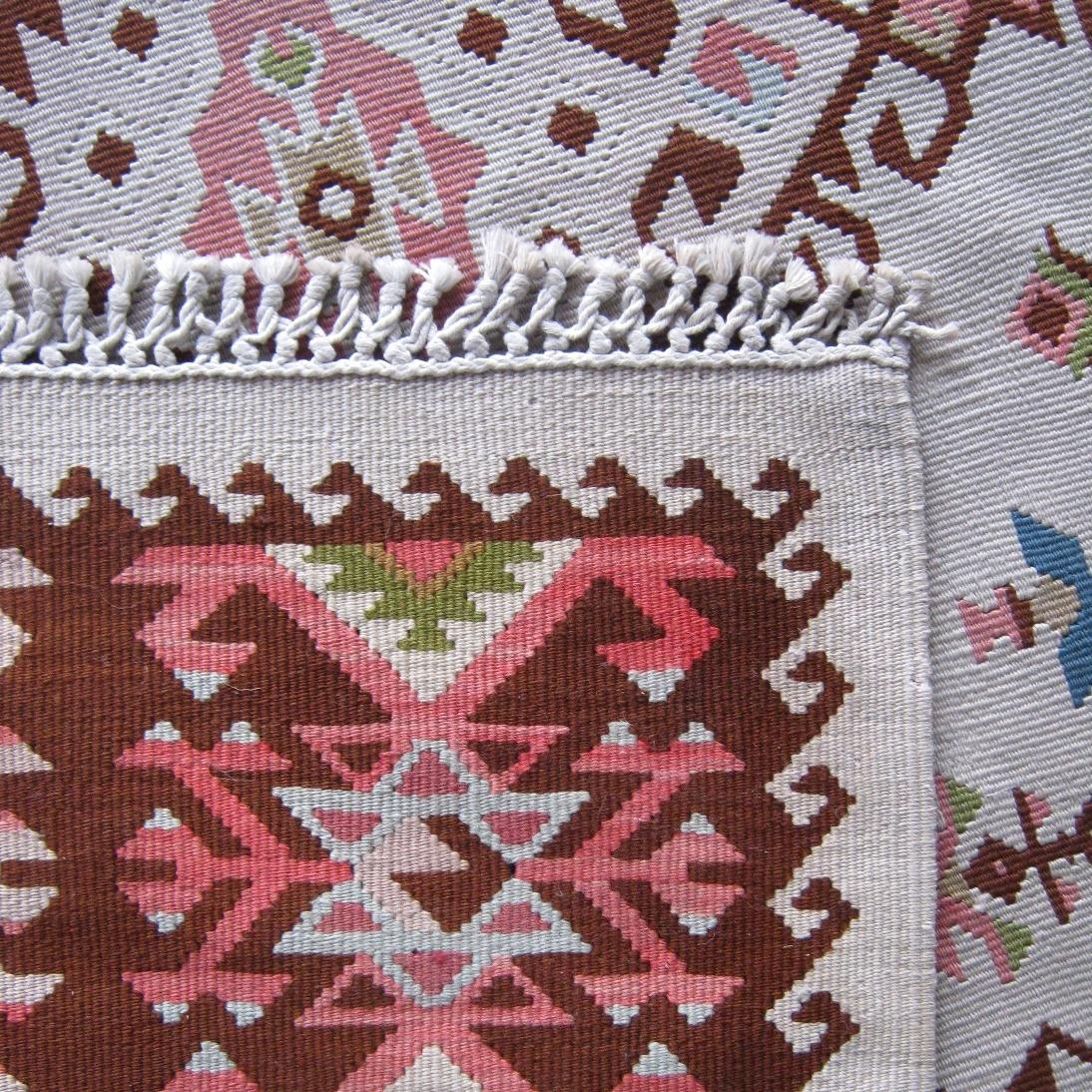 Tappeto Tisca kilim, vendita online tappeti Classici - Tappeti a prezzi scontati