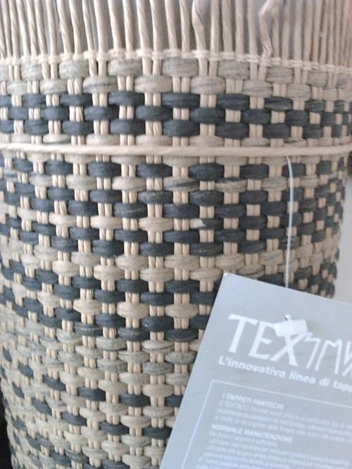 Tappeto legno offertissima tappeti a prezzi scontati - Tappeti anallergici ...