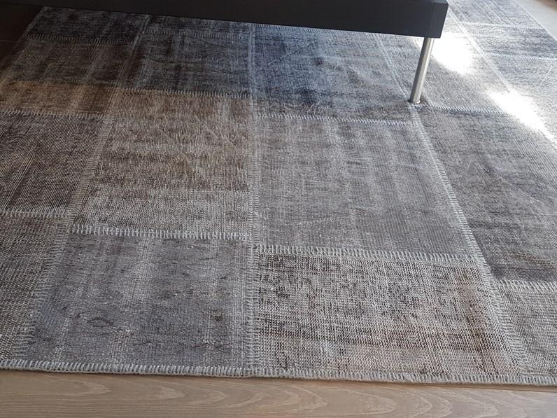 Tappeto patchwork di sartori tappeti scontato 40 for Sartori tappeti
