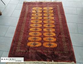 Tappeto rettangolare  classico Persiano Artigianale a prezzo Outlet