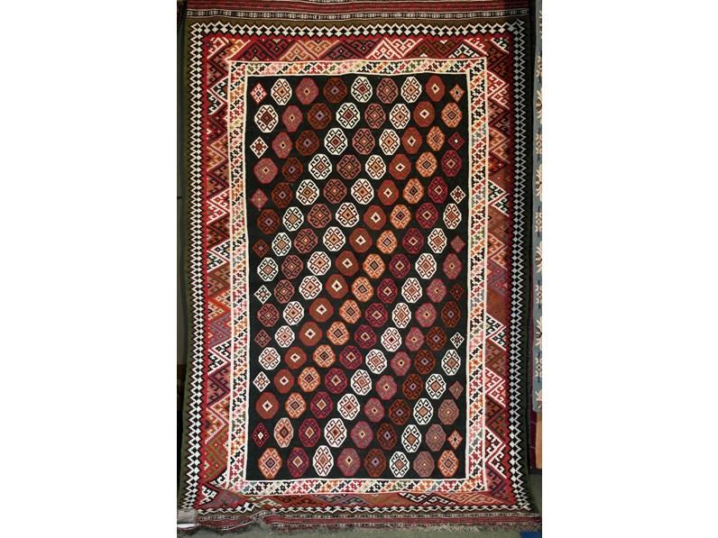 Tappeto rettangolare classico kilim collezione antico cm for Abitare arredamenti camerette
